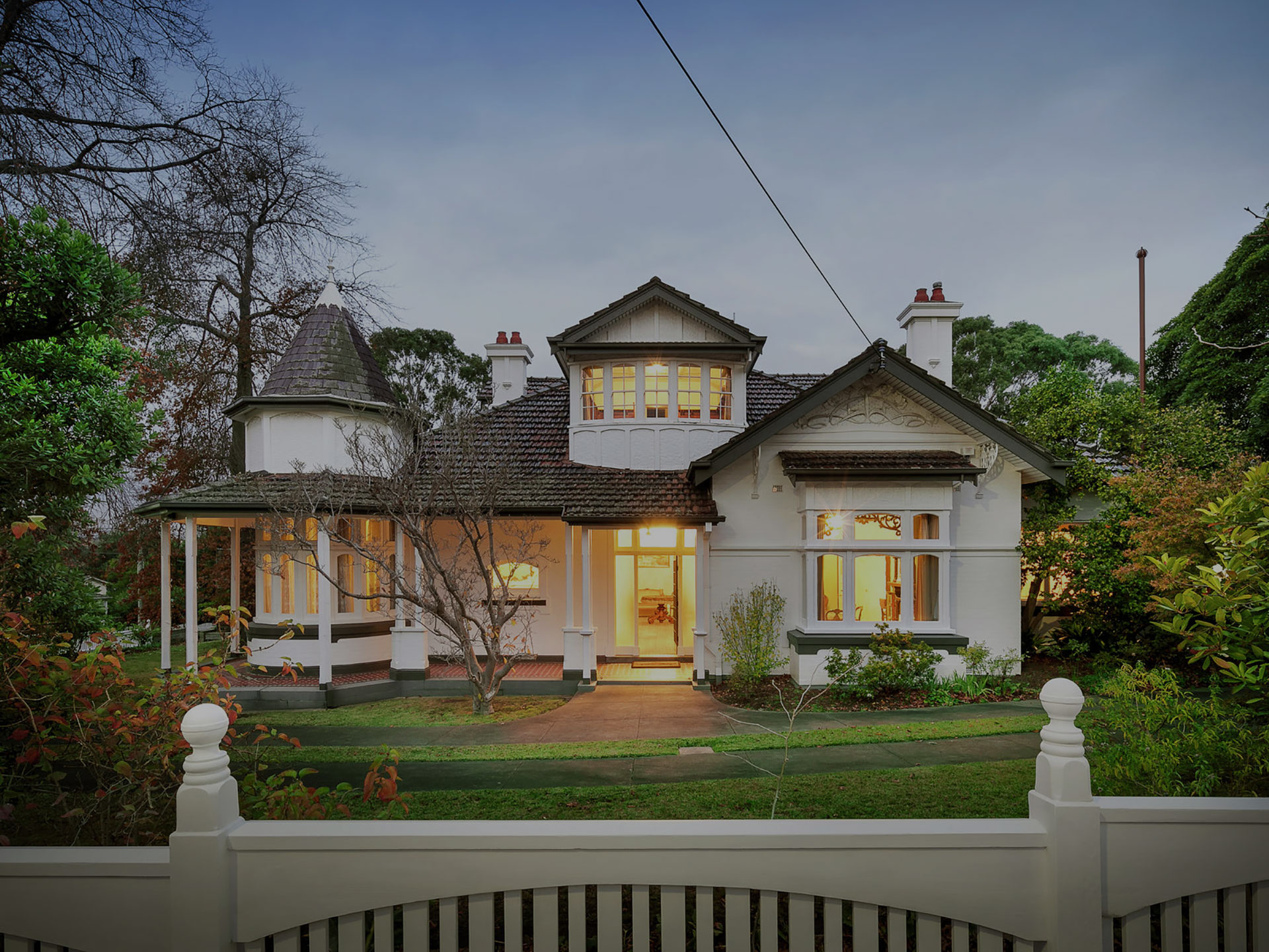 buy property melbourne
